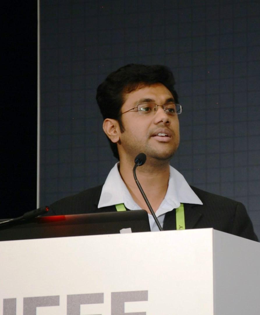 Dr. Anirban Sengupta