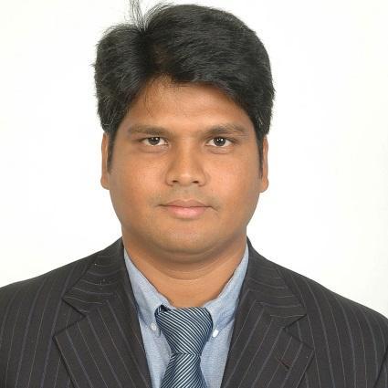 Prof Biswajeet Pradhan