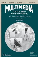 Multimedia Tools and Applications, Springer