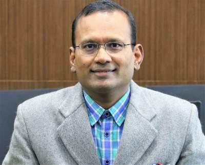 Prof. Neelesh Kumar Jain