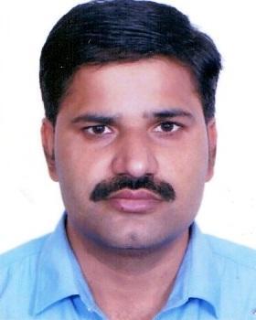 Prof. Ram Bilas Pachori