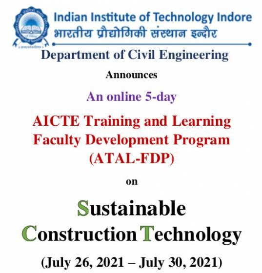 Faculty Development Program