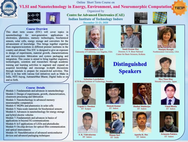 TEQIP-III Sponsored Online Faculty Development Program